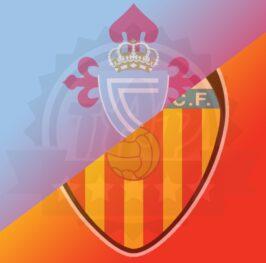 La Liga: Celta – Valencia