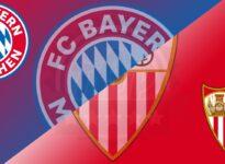 UEFA Supercup: Bayern - Sevilla