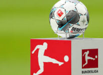 Bundesliga: RB Leipzig - Eintracht Frankfurt