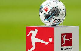 Bundesliga: RB Leipzig – B. Gladbach