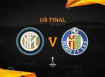 Europa League: Inter - Getafe