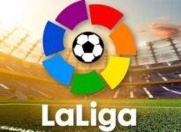 La Liga: Betis - Eibar